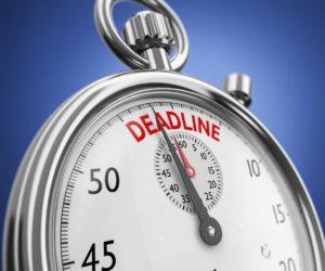 Продление срока подачи заявки на погашения просроченных налогов